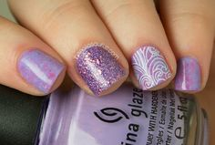 The Nailasaurus | UK Nail Art Blog: Nailvengers Assemble! New Year, New Technique