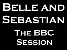 Stars of Track and Field - The Belle and Sebastian