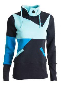Storm Sweatshirt Black Sports Brands, Sweater Hoodie, Hoodies, Sweatshirts, Dress Brands, Sweaters, Shopping, Black, Tops