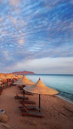 Sharm El Sheikh Beach Eygpt