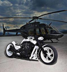 16 (34 Fotoğraf)) Öğleden Sonra Sürücü: İki Tekerlekli Özgürlük Makineleri (