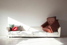 2013.4.5 (Fri) 16:00 -  the sofa on the sofa