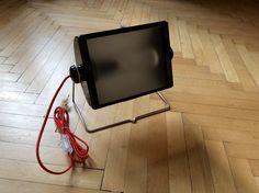 Industrial lamp  vintage Workshop light  by DioVintageShop on Etsy