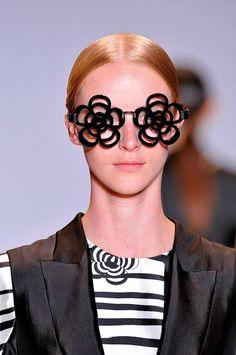 Eyewear Spring Summer 2014