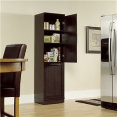 Do not hesitate to stop here if you are looking for free standing kitchen cabinets to add more pantry storage space while offering your home interior...
