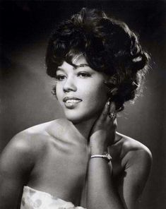 """Ja'Net DuBois aka Willona from """"Good Times"""" co-wrote """"The Jeffersons"""" theme song and shared the stage with Sammy Davis in """"Golden Boy"""". Ja'Net was born and raised in Brooklyn. Black Actresses, Black Actors, Divas, Vintage Black Glamour, Vintage Beauty, Black Girls Rock, Black Girl Magic, Kings & Queens, African American History"""