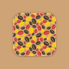 Quick Tip: Create a Seamless Coffee Bean Pattern in Illustrator — Tuts
