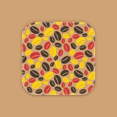 Quick Tip: Create a Seamless Coffee Bean Pattern in Illustrator — Tuts