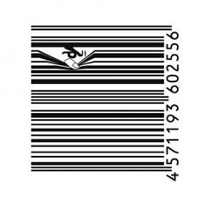 Code barre | #barcodeGraphics #barcodeArt