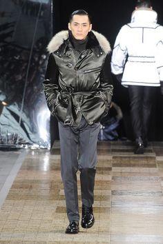 Louis Vuitton FW12