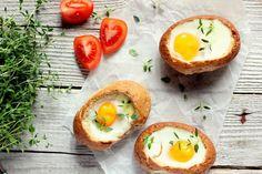 Pata porisee: Aamiaissämpylät