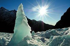 Franz Josef Glacier #NewZealand #iGottaTravel