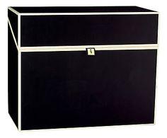 capsa portadocuments semikolon negra office supplies fetish pinterest. Black Bedroom Furniture Sets. Home Design Ideas