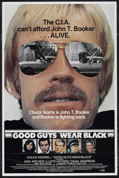 Directed by Ted Post. With Chuck Norris, Anne Archer, James Franciscus, Lloyd Haynes. An ex-US Army commando must find the reason why his comrades from his unit are being systematically murdered before he is next. Chuck Norris Movies, Kung Fu Movies, Black Chucks, Martial Arts Movies, Classic Movie Posters, Adventure Movies, Cinema Posters, Art Posters, Film Stills