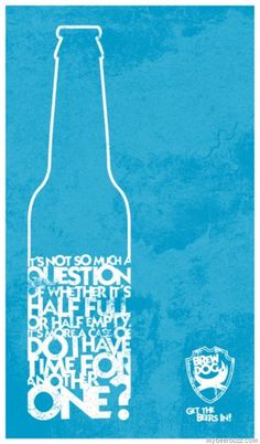 Brew Dog Names Poster Contest Winners #beer - I was at Brew Dogs brewery in Scotland, spent a very long afternoon there.