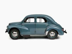 Renault 4 cv Retro