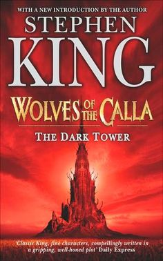 The Dark Tower Book Five