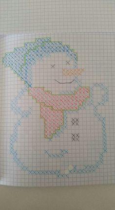 Linda Paul's media content and analytics Cross Stitch Embroidery, Cross Stitch Patterns, Crochet Patterns, Rainbow Loom, Pixel Art, Bullet Journal, Kids Rugs, Cartoon, Handmade