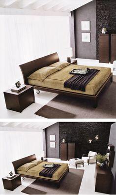Best Tete De Lit Images On Pinterest Bedroom Beds And Bed - Table de lit design