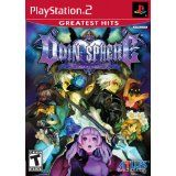 Odin Sphere (Video Game)  #games #video games #ps2 #ps3