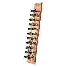 Exclusivholz Blockware (Douglasie, Anfallende Breite: 20 - 25 cm, 200 x 3 cm)