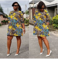 Hello ladies here are best of the best Ankara Styles specially hand picked for you African Slay Queens.These beautiful ankara styles are for slay queens in Short African Dresses, Ankara Short Gown, Short Gowns, Ankara Gown Styles, African Print Dresses, Ankara Dress, Dress Styles, Ankara Gowns, African Fashion Ankara