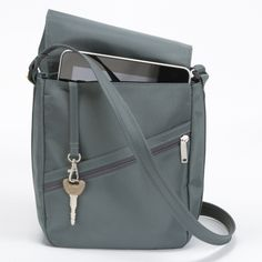 DayMakers iPad Security Bag