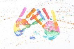 impresión, fotos, mancha, la pintura | Descargar Fotos gratis
