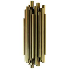 Brubeck Wall Sconce by DelightFULL