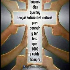 Gracias Padre 🙏 Morning Messages, Morning Quotes, Spanish Prayers, Positive Phrases, Strong Faith, Inspirational Prayers, In God We Trust, Good Morning Good Night, God Prayer