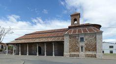 Guadalajara Iglesia Asunción De Nuestra Señora Cubillo De Uceda