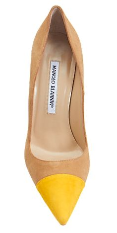 manolo blahnik. #shoes #fashion #manolos