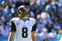 NFL Trade Machine: Sam Bradford To Cleveland