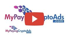 MY PAYING CRYPTO ADS IN PRELAUNCH - JOIN HERE: http://www.mypayingcryptoads.com/ref/4457/signup