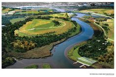 Landfill Reclamation: Fresh Kills Park Develops as a Natural Coastal Buffer and Parkland for Staten Island