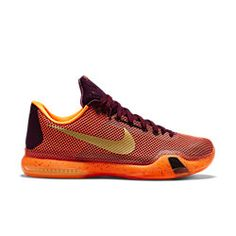 new products 04950 624ab Nike Zoom Kobe 6(VI) Shoes OrangeSilverBlack  Kobe 6(VI)  Pinterest   Kobe, Nike zoom and Nike