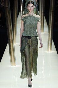 Armani Privé Haute Couture Look #21
