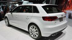 2016 Audi A3 Sportback US