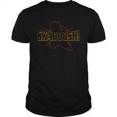 Kung Fu Panda – Skadoosh T Shirt, Hoodie, Sweatshirts - hoodie for teens #Tshirt #T-Shirts