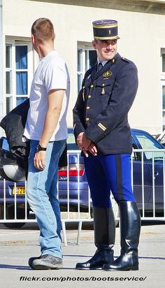 Man Boots, Riding Boots, Hot Cops, Honor Guard, Military Police, Men In Uniform, Bikers, Soldiers, Captain Hat