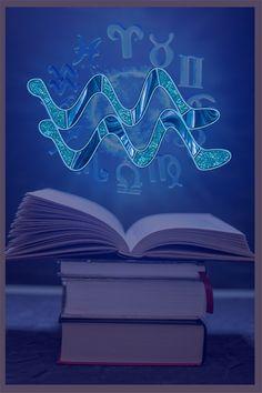 Astrologie & Business - Sternzeichen Wassermann Beruf, Berufung, Karriere und Erfolg im Horoskop Neon Signs, Astrology, Western World, Zodiac Signs, Counseling, Horoscope, Career, Past, Spiritual