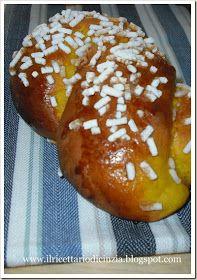 pan di zucca dolce