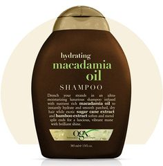 Ogx Hydrating Macadamia Oil Shampoo 13 oz $6.29   Visit BarberSalon.com One stop shopping for Professional Barber Supplies, Salon Supplies, Hair & Wigs, Professional Products, Nail Supplies. GUARANTEE LOW PRICES!!! #barbersupply #barbersupplies #salonsupply #salonsupplies #beautysupply #beautysupplies #hair #wig #deal #promotion #andis #wahl #oster #clipper #trimmer #blacksolutions #elegance #shavingrazors #ogx