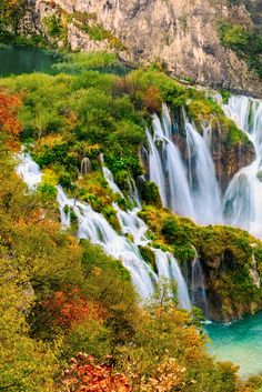 Croatia's fame as the most reliable European out of doors escape has long been guaranteed. And in Plitvice Lakes country wide park, which has enjoyed blanketed reputation due to the fact that 1949, lies one of the crucial arresting points of interest on this planet: A collection of sixteen lakes connected by the use of waterfalls that are continually changing the formation of the tufa rocks over which they circulation  #Croatia #PlitviceLakes #countrywidepark #traveled #travelled…