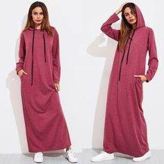 Sporty Maxi Dresses – Prices & Stores