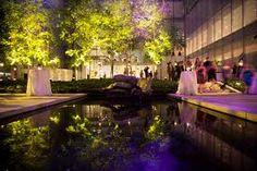 Abby Aldrich Rockefeller Sculpture Garden, NYC