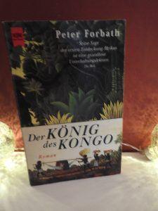 Peter Forbath – Der König des Kongo – tinaliestvor