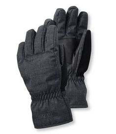 Women's Baxter State Waterproof Gloves: Gloves and Mittens | Free Shipping at L.L.Bean