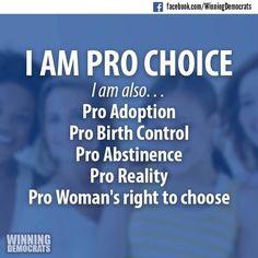 Pro women