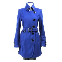 🎉HP🎉 Petite Wool Trench Coat Endure the cold in style with this beautiful wool-blend trench coat. Fully-lined with oversized buttons, two large front pockets, and an attached belt. It's hard to find coats made of such heavy weight and high quality material -- but finding it in a stunning color and a petite size is unheard of! You get the tailored lines of a trench with the warmth of a puffer (but without the bulk). In like new condition with no flaws. Tag size says PP so I recommend this…